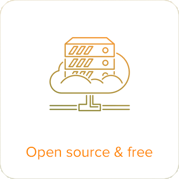 open source & free